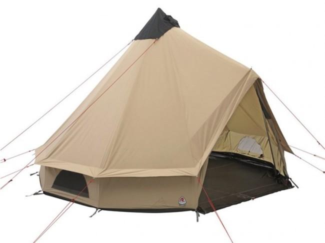 Robens Klondike Tipi polycotton Tent