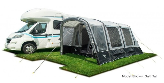 How Do Drive Away Awnings Work Winfields Outdoors