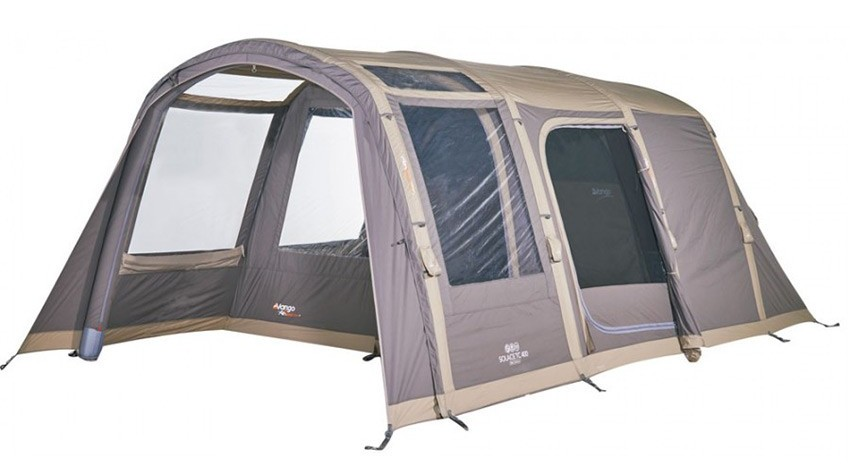 Vango AirBeam Solace TC 400 polycotton Tent