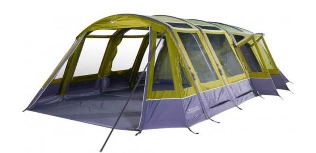 Vango AirBeam Illusion 800XL Tent