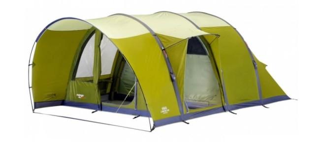 Vango airbeam Lomond 500 air tent