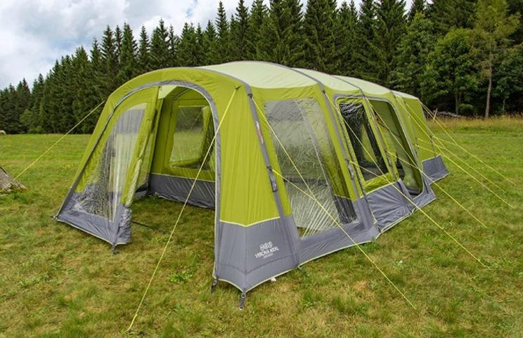 Vango AirBeam Verona Tent