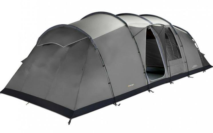 Vango Keswick 800 Tent