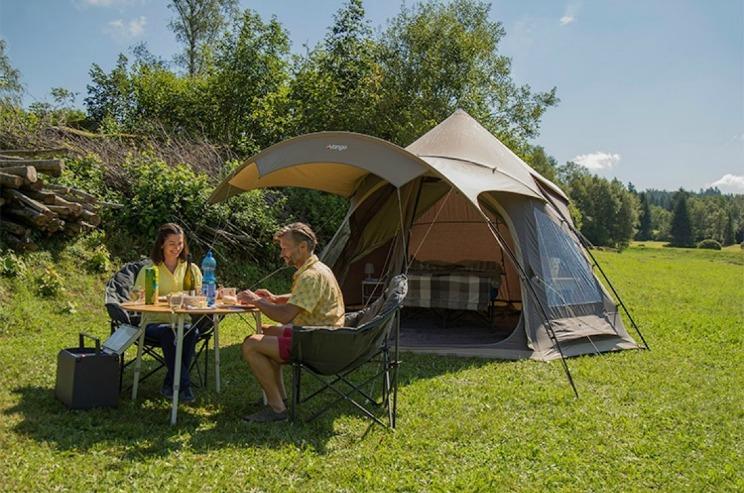 Vango Rosewood Tipi Tent