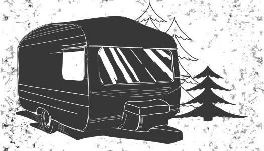 10 Best Caravan Parks in the UK