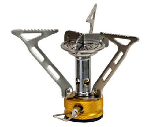Vango lightweight compact camping stove
