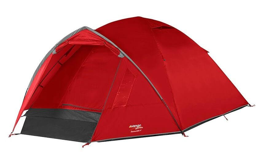 Vango Borrowdale 4 Tent