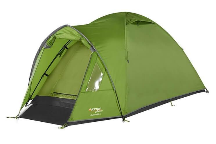 Vango Borrowdale 3 Tent