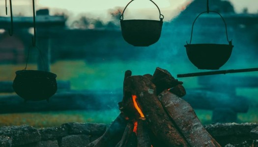 10 Camping Products You Didn't Realise You Needed