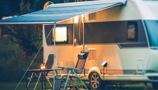 Beginner's Guide to Caravanning in the UK
