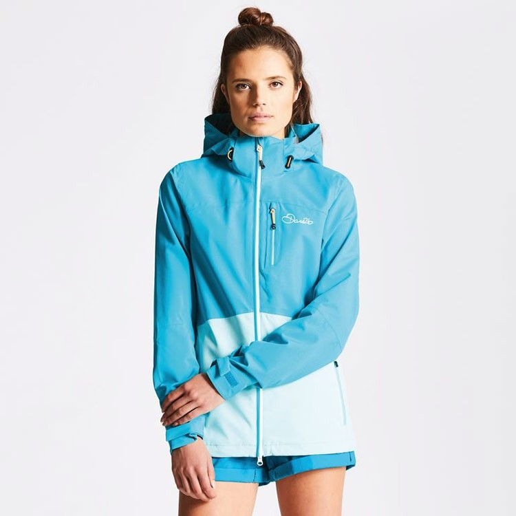 Dare 2b Womens Verate Waterproof Jacket
