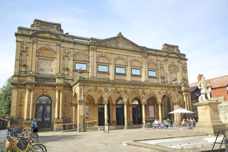 Yorkshire Art Gallery