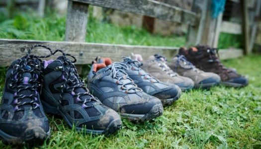 The Best Walking Boots For Men, Women & Kids