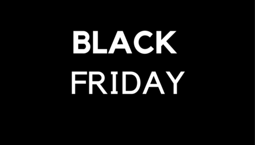 Black Friday Deals – A Sneak Peak Into Our Biggest Ever Sale