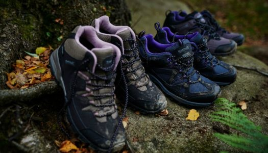 How To Clean Your Walking Boots Or Shoes