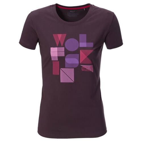 Jack Wolfskin Women's Darwin OC T-Shirt