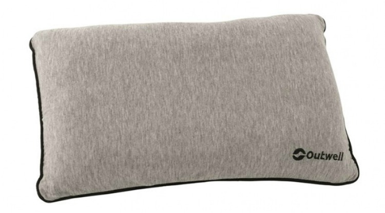 Outwell camping pillow