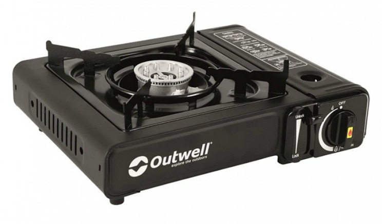outwell appetizer select camping stove