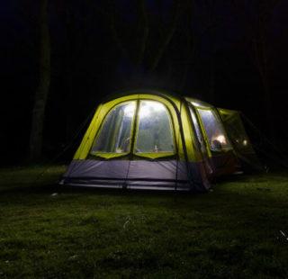 Vango Blackout Tent
