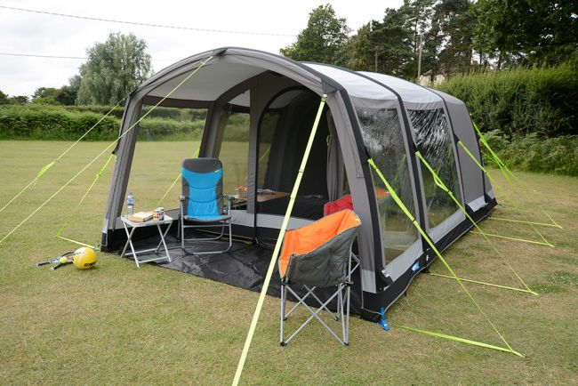 Guide to Blackout Tents | Winfields Outdoors