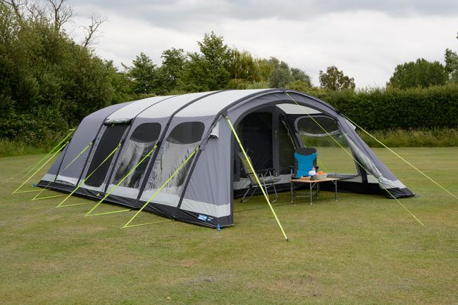 Top 5 Best 6 Person Tents On The Market