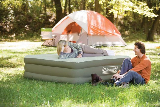 Coleman Maxi Comfort King Airbed