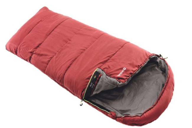 Outwell Campion Women's Sleeping Bag