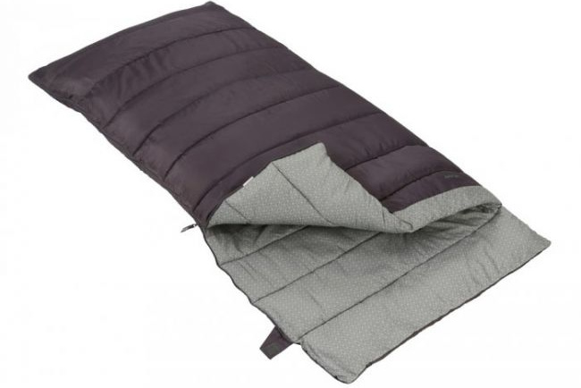 Vango Keswick 375 Sleeping Bag