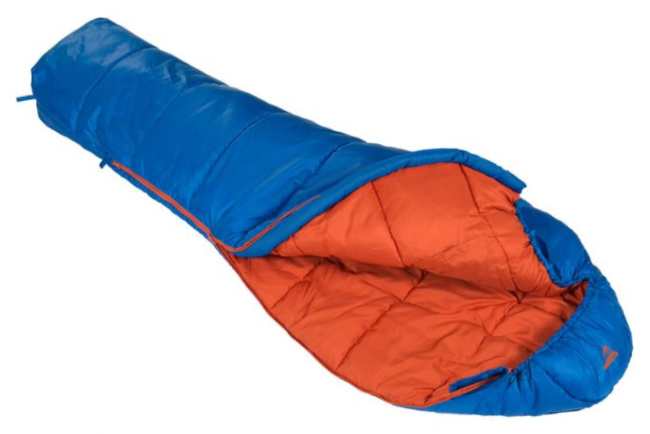 Vango Nitestar Alpha Junior Sleeping Bag